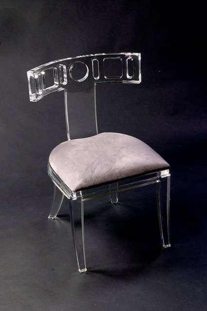 Lady Mendl chair