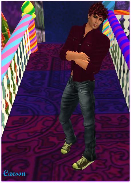 Rispetto Designs - Caccia II Outfit, , Alli&Ali Designs - Finley Hair Bold (2)