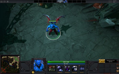 Dota 2 Night Stalker Guide Builds Abilities Items And Strategy