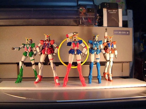 Sailor Moon Gundam PH MSVN_Allstar