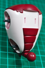 HG 144 7-Eleven BearGuy Gundam OOTB Unboxing Review (25)