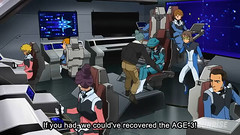 Gundam AGE 3 Episode 36 The Stolen Gundam Youtube Gundam PH (35)