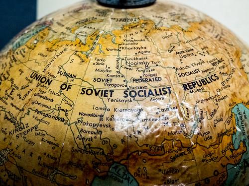 Back in the USSR by wwward0