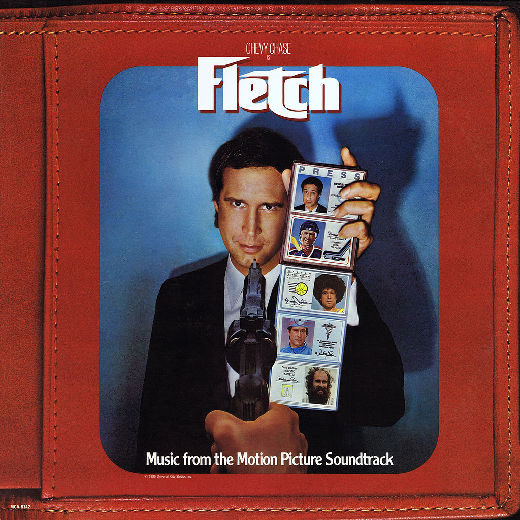 Harold Faltermeyer - Fletch