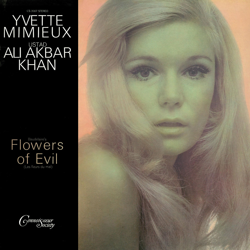 Yvette Mimieux - Flowers of Evil