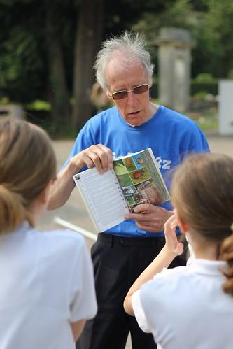 Tony Smith identifying bugs
