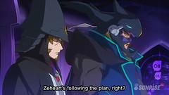 Gundam AGE 3 Episode 33 Howl to the Earth Youtube Gundam PH 0044