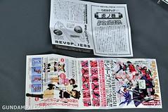 Revoltech Yotsuba DX Summer Vacation Set Unboxing Review Pictures GundamPH (14)