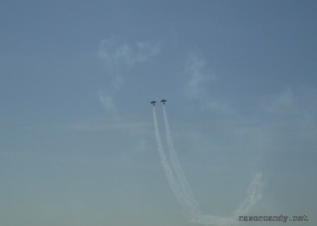 trig aerobatic team (2x pitts) - Southend Air Show - Sunday, 27th May, 2012 (4)