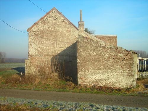 Tournichette, face sud