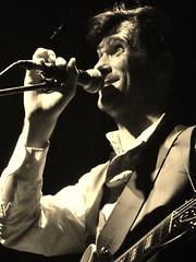 Hugh Coltman @ la Flèche d'Or 2012