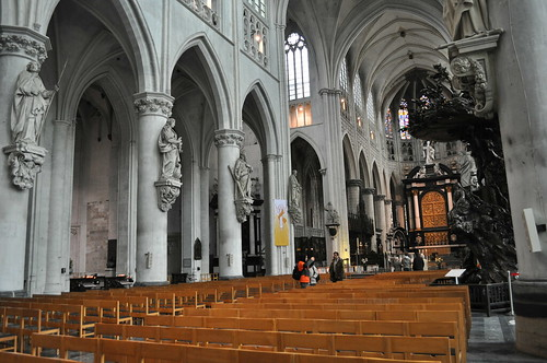 2012.04.29.155 - MECHELEN - Sint-Romboutskathedraal