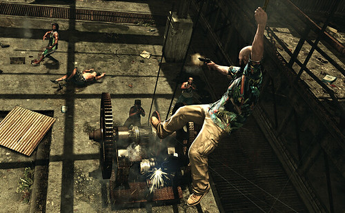 Max Payne 3 Review Game Freaks 365