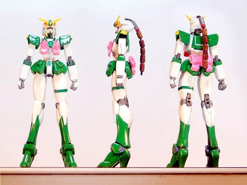 Sailor Moon Gundam PH Jupiter1