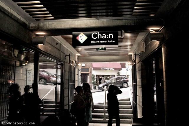 Chan Seattle