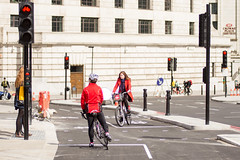 North-south Cycle Superhighway