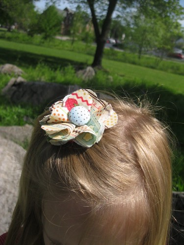 easter bow 2012