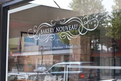 Bakery Nouveau West Seattle