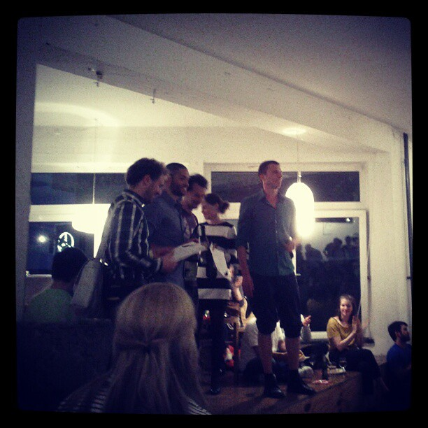 The lucky winners #betapitch