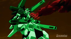 Gundam AGE 3 Episode 31 Terror! The Ghosts of the Desert Youtube Gundam PH 0014