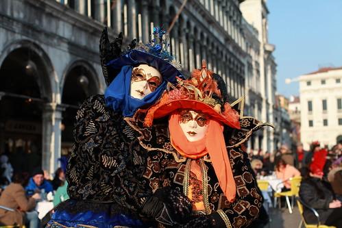 Venezia carnival VI