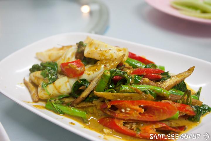 20120512 Ped Restaurant @ Danok-9