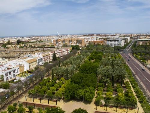 Sevilla Springsteen  01