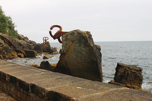 Peine del viento #Donostia #Photography  #Foto 99