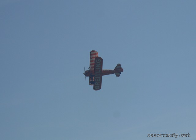 Wingwalkers - Southend Air Show - Sunday, 27th May, 2012 (16)