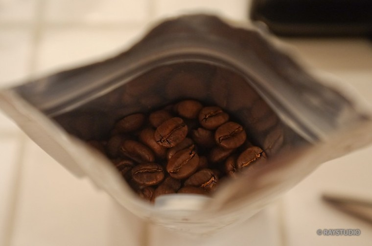 Coffee time~