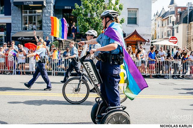 Pride Parade 2016-28