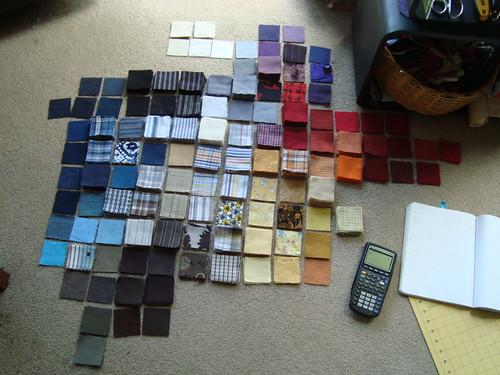 1600 squares