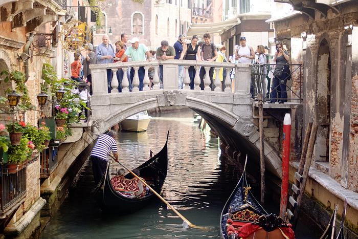 Venezia - day 1