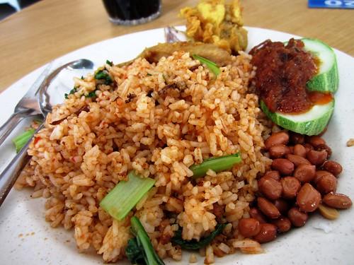 SoonLuLai fried rice 1