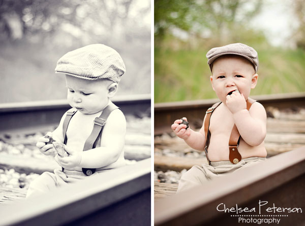 Baby Boy 6 month pictures  Ashlee Marie  real fun with