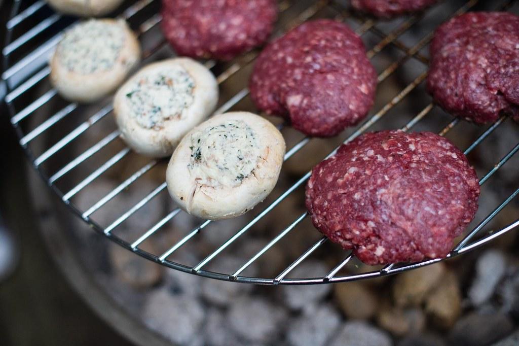 better burger than fastfood
