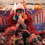 shamanism photo