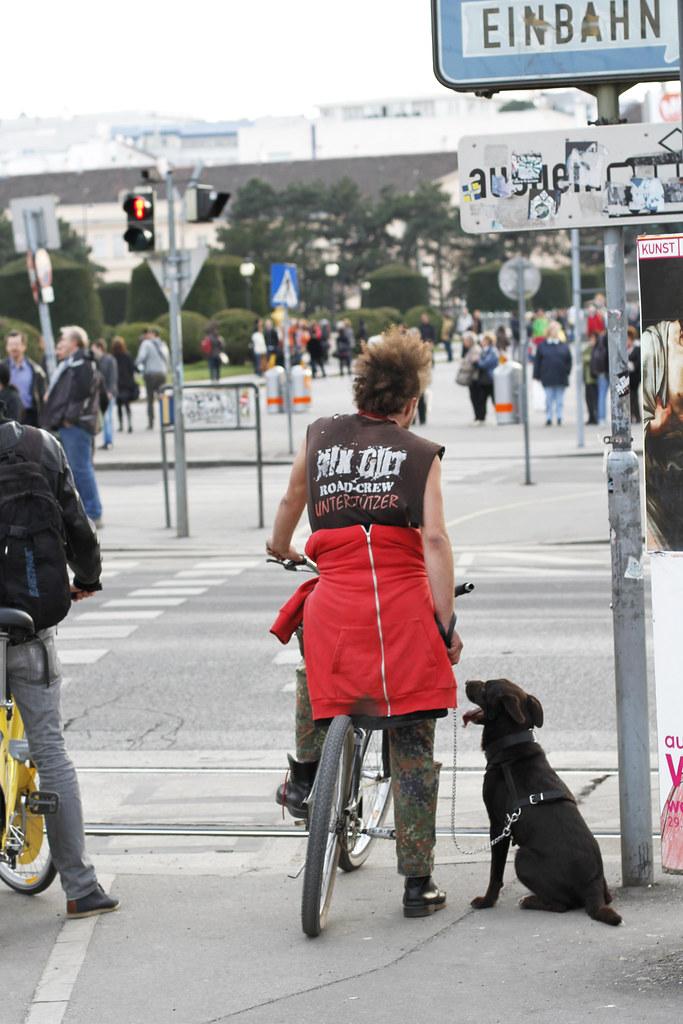 Punk & Dog
