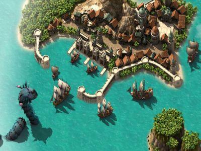videojuegos de piratas