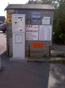 where to pay