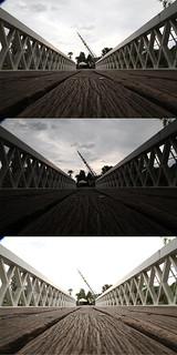 HDR bridge originals