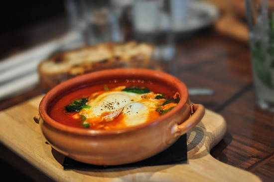 7028040251_d2769d1345_z Balaboosta Restaurant  - New York, NY New York  Vegetarian Restaurant NYC NY Nolita New York Vegetarian New York Israeli Cuisine Balaboosta