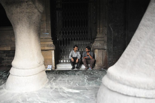 Fort, Mumbai