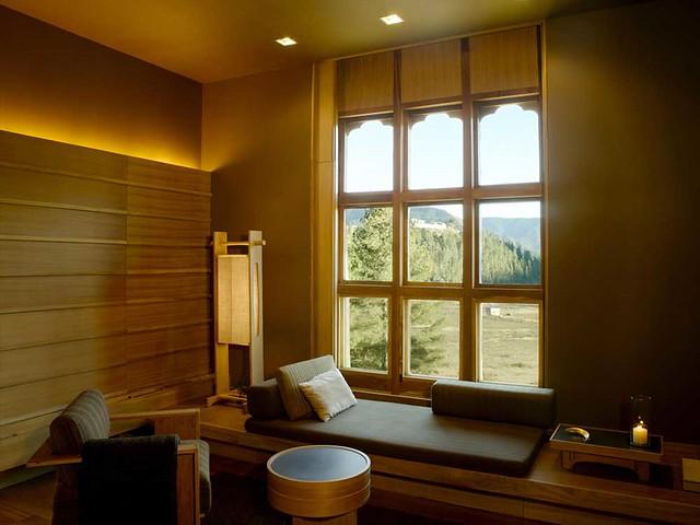 gangtey-suite-lounge