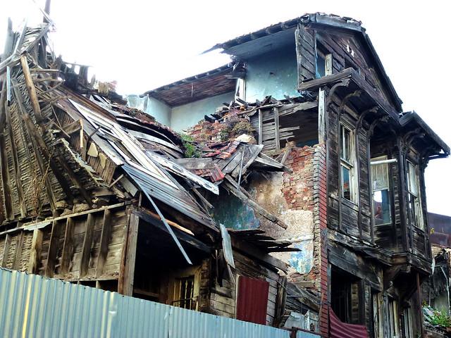 Istanbul - avril 2012 - jour 2 - 178 - Quartier sud de Sultanahmet