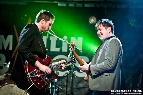 Jon Amer Blues Group