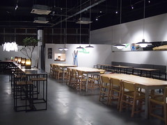 Real Food Cafe and Grocer, Killiney