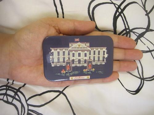 Cath Kidston Pocket Mirror