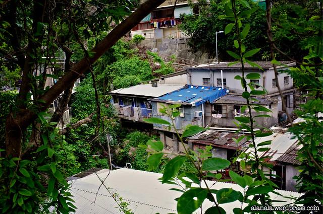 Pai Tau Wai Village