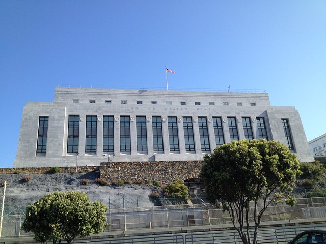 United States Mint, Hermann Street